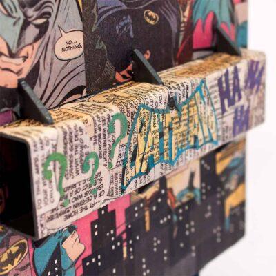 Dark Knight Detail