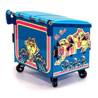 Arcade Rear