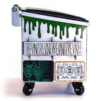 Green Trash Right