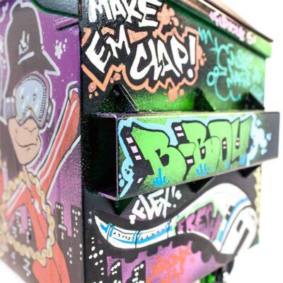 Elements of Hip Hop Detail
