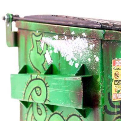 One Man's Trash Detail