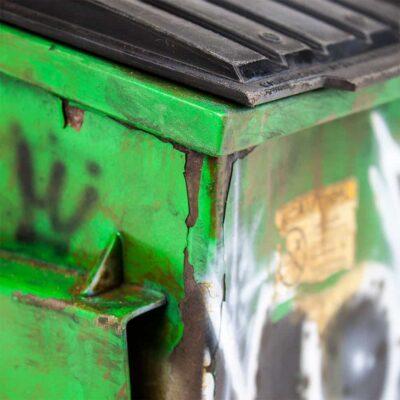 Residential Garbage Detail