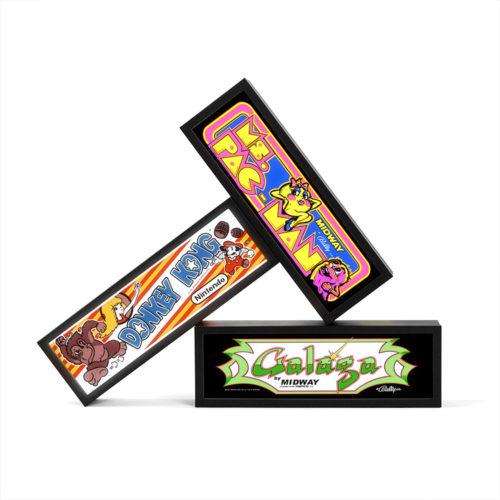 Arcade Pack 3