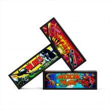 Arcade Pack 6