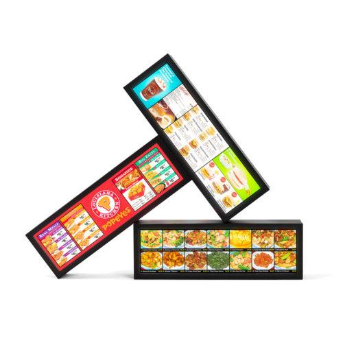 Fast Food Pack 1