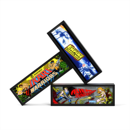 Arcade Pack 7