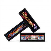 Arcade Pack 8