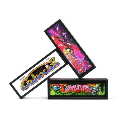 Arcade Pack 10