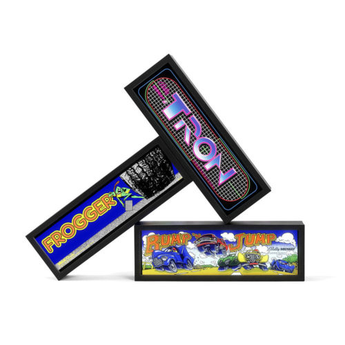Arcade Pack 9