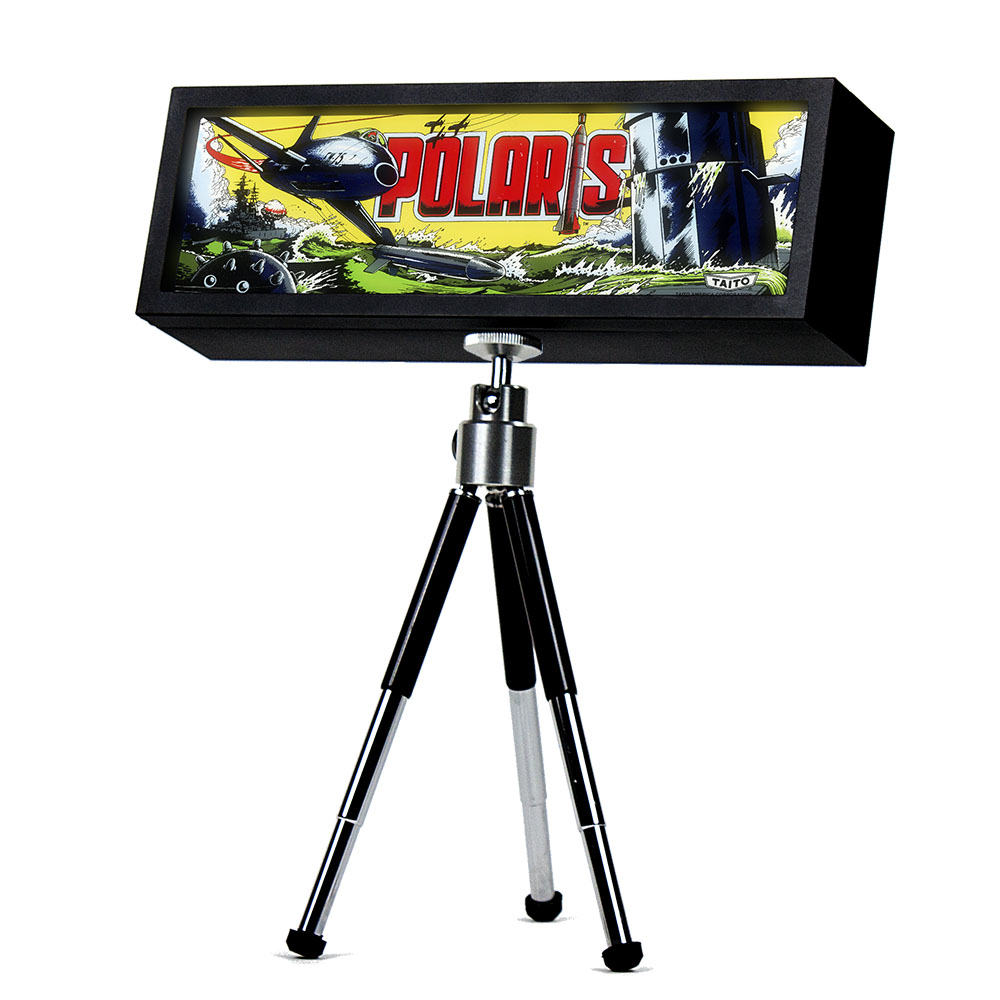 Mighty Marquee Tripod